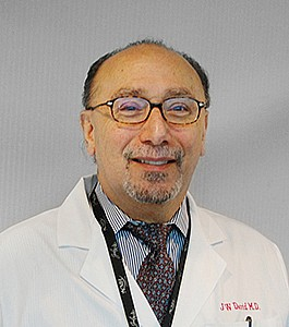 Jeffrey David, MD