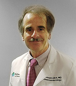 Kenneth Glick, MD