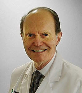 H. David Lipsitz, MD