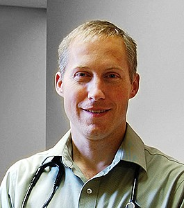 Chad Shaffer, MD