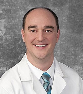 Matthew Synan, MD