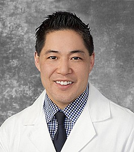 Christopher Tsai, MD