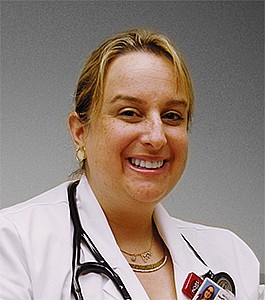 Heather Benjamin, MD