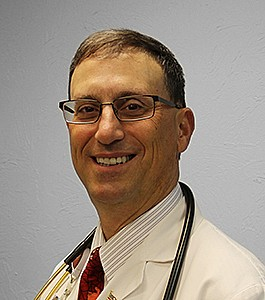 Fred Doerfler, MD