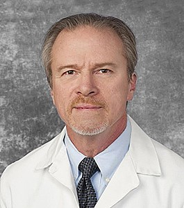 John Raffensperger, MD