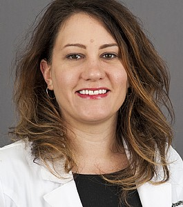 Kirsten Newhams, MD